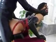 Big Tits, BDSM, Big Tits, Fetish, Latex