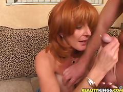 Big Cock, Big Cock, Big Tits, Boobs, Couple, Handjob