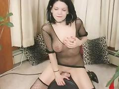 The Sybian : A Girl'S Best Friend