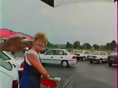 German granny tube porn video