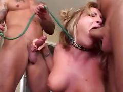 Harmony Rose Double Fucked (Gzh) tube porn video
