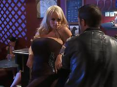 Fantastic Stormy Daniels Goes Hardcore With A Blonde Tough Guy