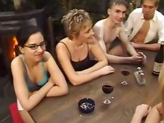 German swinger club 7 porn tube video
