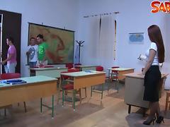 Saboom Video: Genna Gain