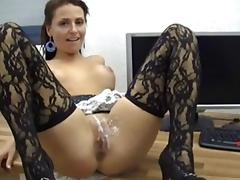 Office, Amateur, Anal, Assfucking, Office, Pantyhose