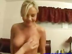 Bree Olson POV tube porn video