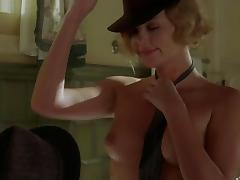 Charlize Theron Nude - Head in the Clouds