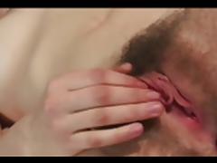 Hairy Jeff BVR