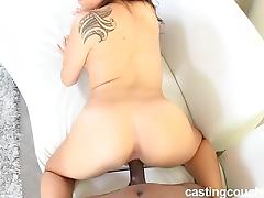 Casting, Amateur, Audition, Blowjob, Brunette, Casting