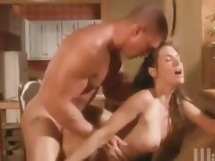 Sexy lady deserves a good care after that amazing blowjob