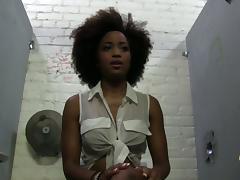 Backroom, Backroom, Backstage, Black, Ebony, Gloryhole