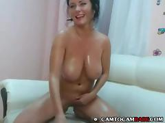 Hot girl masturbating tease free webcams