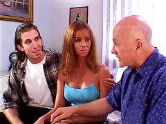 Boobs, Boobs, Husband, Mature, Wife, Wife Swap