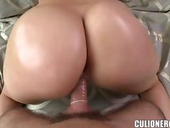 American, American, Ass, Big Ass, Blonde, Blowjob