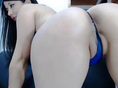Latina, Latina, Webcam, Tits