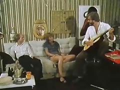 Danish Vintage tube porn video