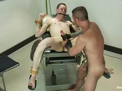 Tasty Nick Moretti And Jeof Pierson Are Two Fucking Crazy Motherfuckers