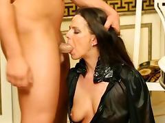 Simony Diamond is a nasty sucking bitch tube porn video