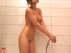 Bathroom, Amateur, Bath, Bathing, Bathroom, Big Tits