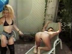 Bondage, BDSM, Bondage, Bound, Femdom, Strapon