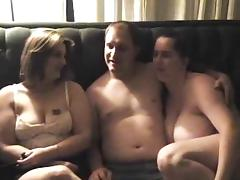 Wife, Fingering, Group, Husband, Mature, Orgy