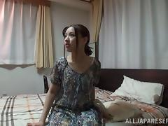 Bunch of slim Japanese girls get nailed in in a hot group sex video