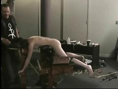 Caning, BDSM, Caning, Punishment
