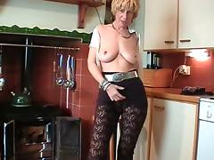 British, British, Horny, Masturbation, Mature, MILF