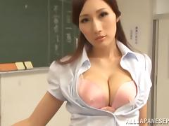 Japanese Old and Young, 18 19 Teens, Asian, Big Cock, Big Tits, Blowjob