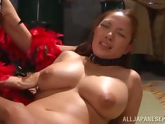 Angry, Angry, Asian, BDSM, Big Tits, Blowjob