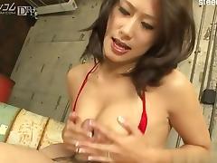 Hot student bondage anal