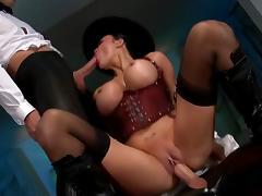 MMF fucking with glamorous Jasmine Jae