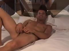 Men Sharing One Bed tube porn video