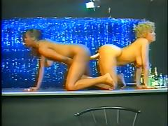 They Are In For A Treat At The Strip Club