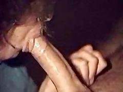 Pulsating Cum Shot