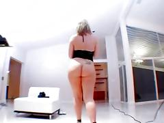 Chunky, Ass, BBW, Big Ass, Big Tits, Black