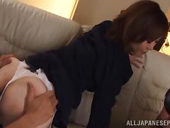Mom and Boy, Anal, Asian, Ass, Assfucking, Babe
