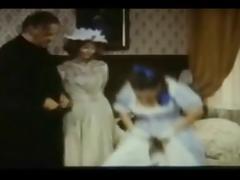 RETRO-VINTAGE CREAMPIES! 1950-1970