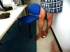 Change her Stockings!!!
