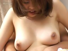 Caught, 18 19 Teens, Amateur, Asian, Bed, Blowjob