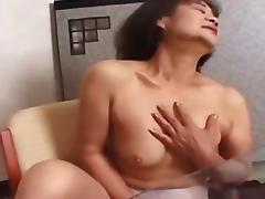 Japanese granny sex 2