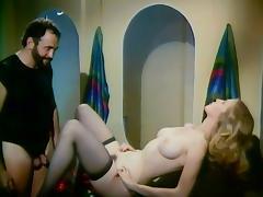 Interrogation Penetration