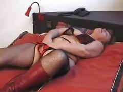 Mature Dutch tube porn video