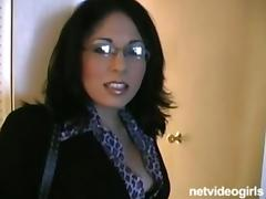 Mature and Teen, Amateur, Audition, Big Tits, Blowjob, Boobs