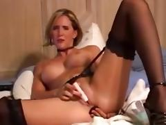 Dirty Talking Ass Fucking MILF Goddess porn tube video