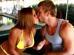 NextdoorHookups Video: Hard Work Pays Off