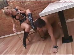 Brutal, BDSM, Brutal, Femdom, Mistress, Russian