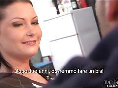 PinkoHD XXX video: Dildo Fucking