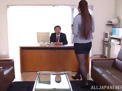 Asian, Asian, Big Tits, Chubby, Couple, Cowgirl