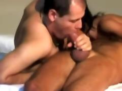 Spanish Bisexual Threesome part4 tube porn video